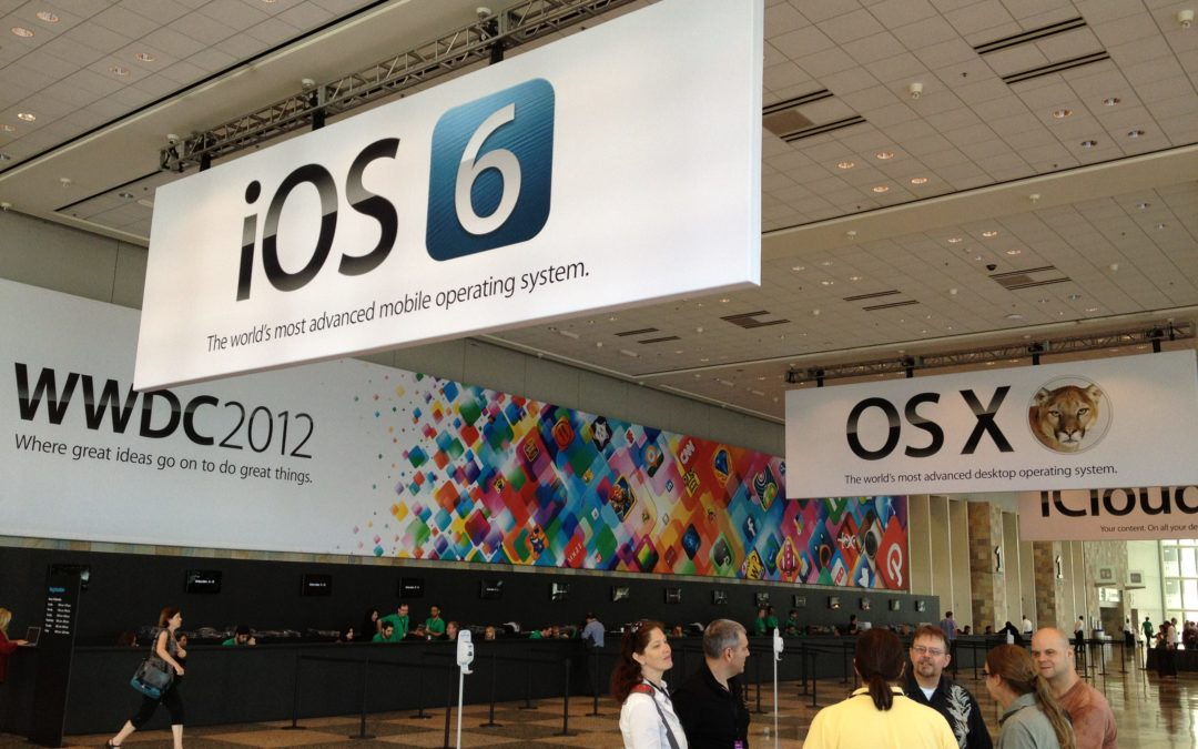 Apple announces iOS 6 at WWDC 2012 with neat features for parents