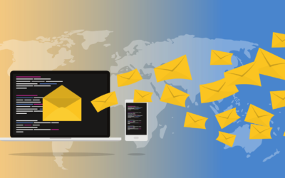 How to use @ctcak.net email with an external email client.